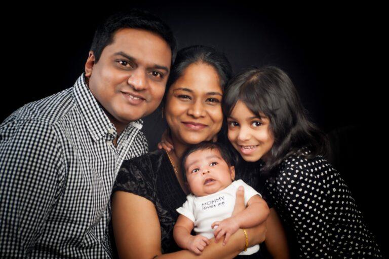 Halifax family photo studio