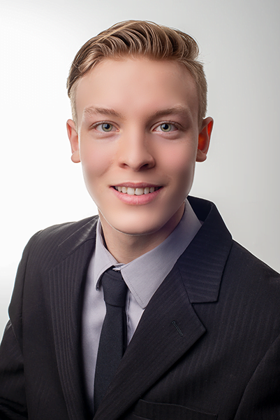 HeadShot by Moments in Time Photography Studio Halifax | Bedford