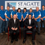 corporate group photo for website and social media.
